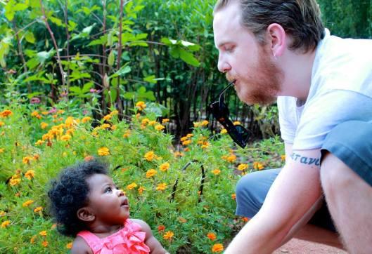 flora&daddy
